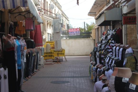 Nicosia wall