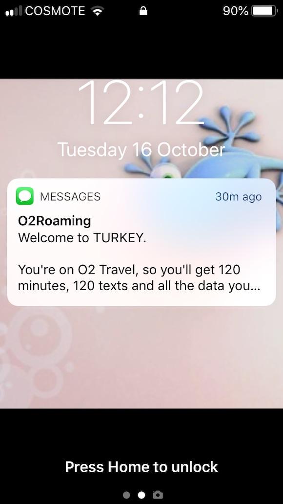 Telefon töröko