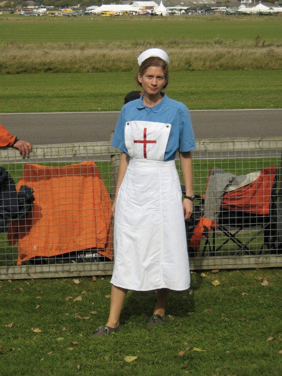 Kati nővér