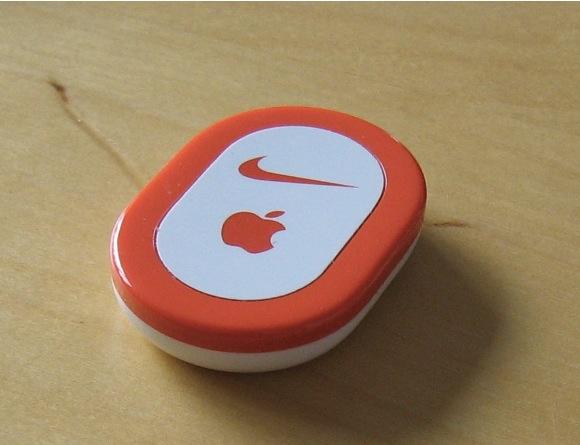 iPod sensor