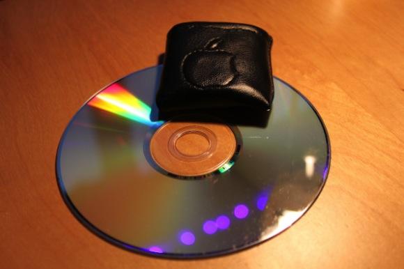 iPod nano tok