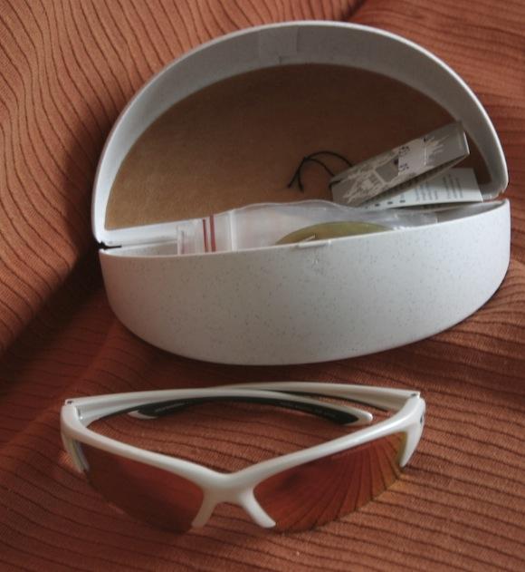 Futószemüveg