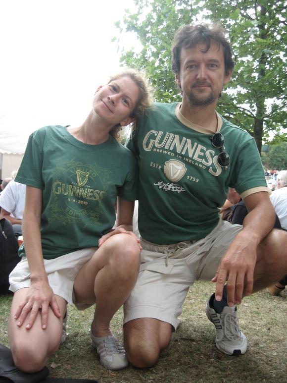 Guinness pólók