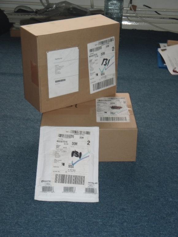 Két doboz