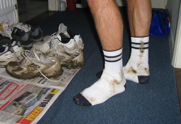 sáros cipő